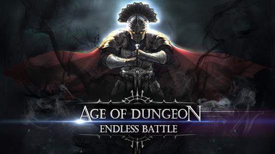 던전시대 - 방치형 액션 RPG Mod