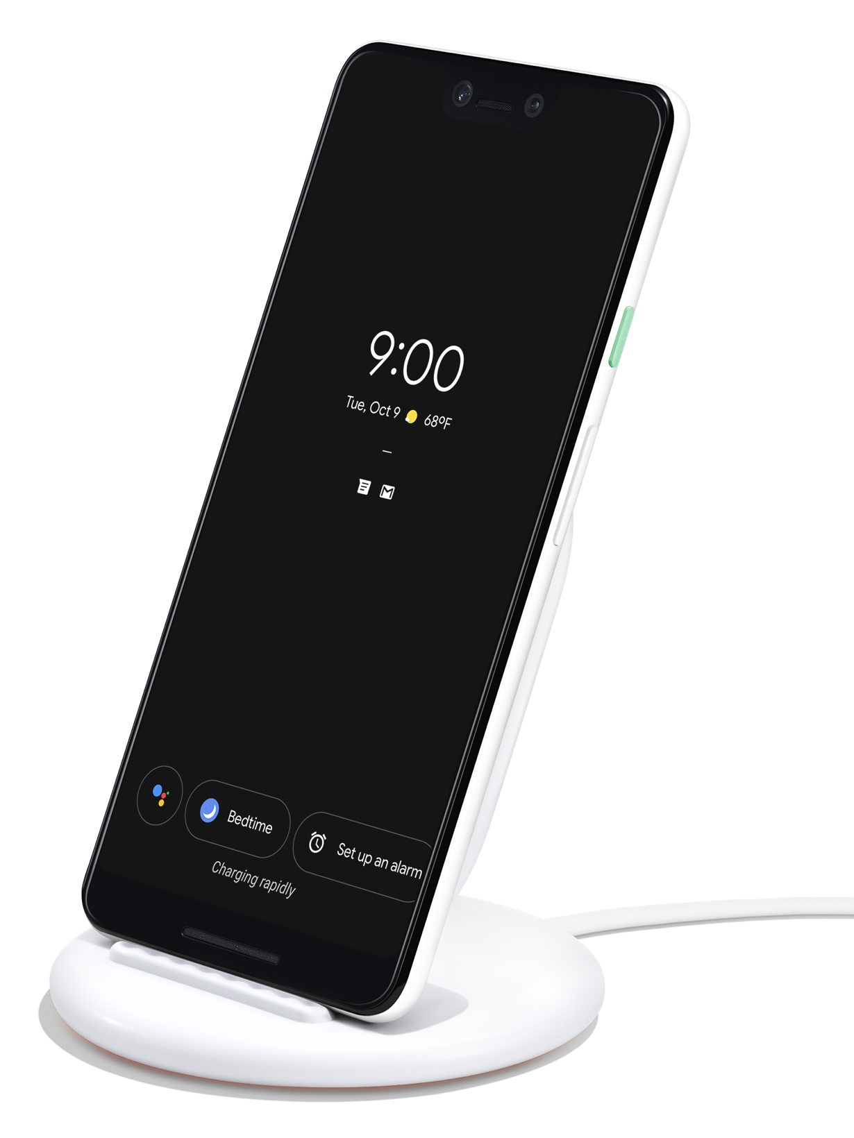 new styles 496d1 0279f Google Pixel Stand