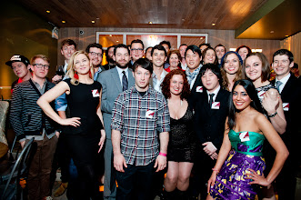 Photo: The 2012 NYC 30 Under 30 Honorees!