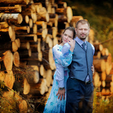 Wedding photographer Anna Pashkova (Annapa). Photo of 29.10.2014