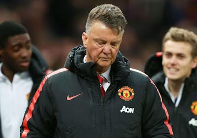 Manchester United, battu à Swansea, est dépassé par Arsenal