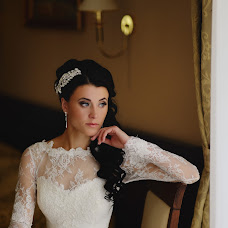 Wedding photographer Evgeniya Ivakhnenko (EugeniyaSh). Photo of 28.11.2014