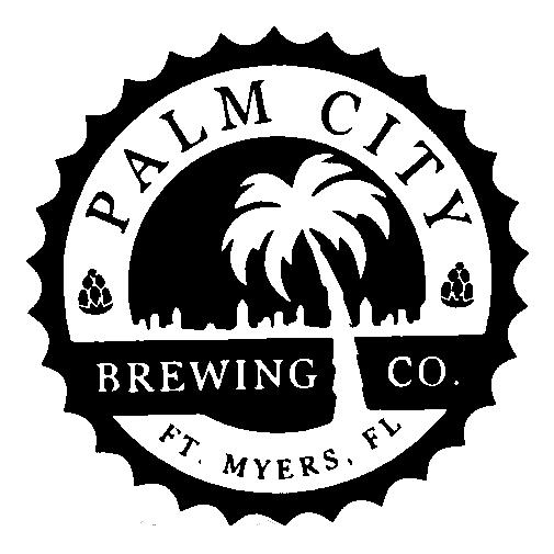 Logo of Palm City Guild & Palm Oktoberfest