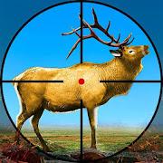 Wild Deer Hunting Adventure :Animal Shooting Games