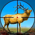 Wild Deer Hunting Adventure: Animal Shooting Games APK