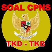 Soal CPNS 2015 CAT