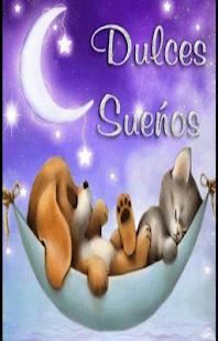 Poemas de Buenas Noches - náhled