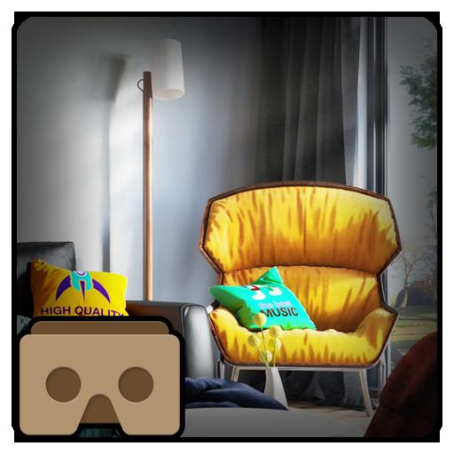 VR Studio interior