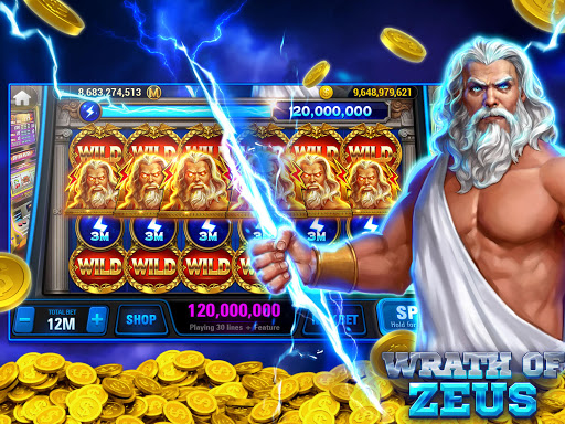 HighRoller Vegas - Free Slots & Casino Games 2020 2.1.22 screenshots 7