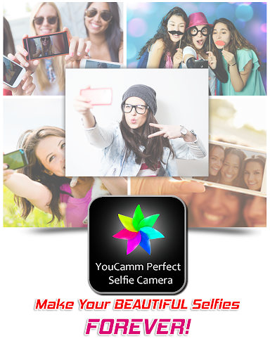 YouCamm Perfect -Selfie Camera