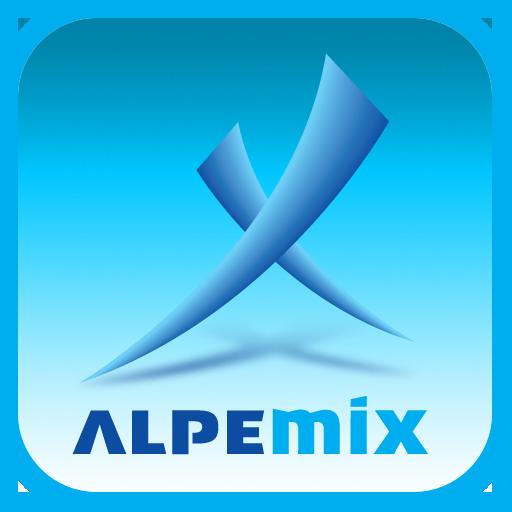 Alpemix Remote Desktop Control (app)
