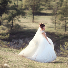 Wedding photographer Tatyana Starkova (starkovaphoto). Photo of 09.06.2017