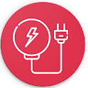 Bubbles Battery Indicator - Charging animation icon