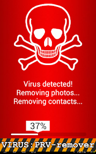 Download Virus Maker prank For PC Windows and Mac apk screenshot 6