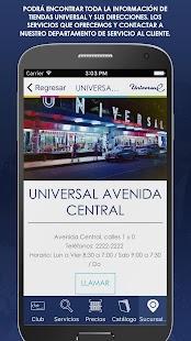 Club Universal - náhled