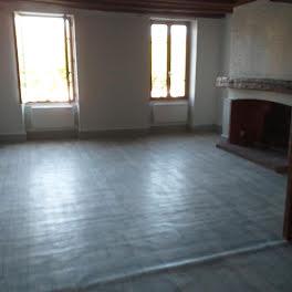 appartement à Dornes (58)