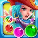 Bubble Pirates :Bubble Shooter icon