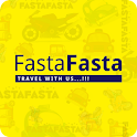 Fasta Fasta - Travel With Us icon