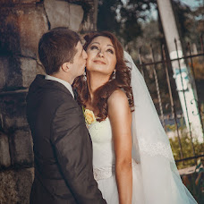 Wedding photographer Andrey Revuckiy (Volan4ik). Photo of 21.11.2013