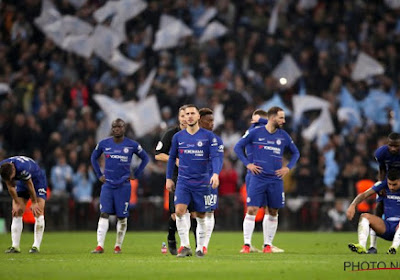 Le Real Madrid a pris contact avec Chelsea