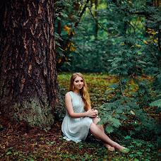 Wedding photographer Darya Kurzenkova (Daria1). Photo of 24.08.2014