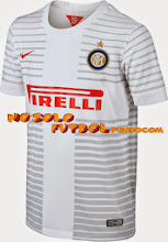 Photo: Inter de Milán 2ª * Camiseta Manga Corta