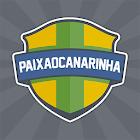 Paixao Canarinha Brasil Fans icon