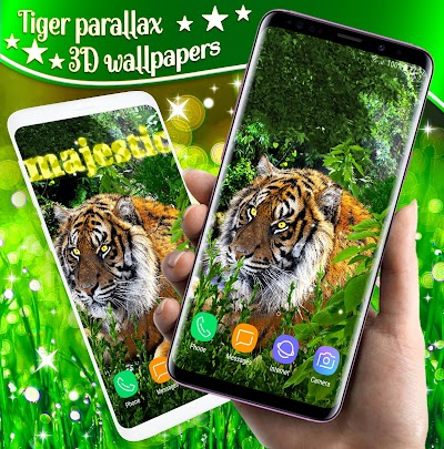 3d parallax live wallpapers download