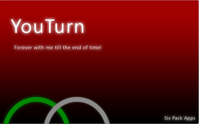 YouTurn Screenshot