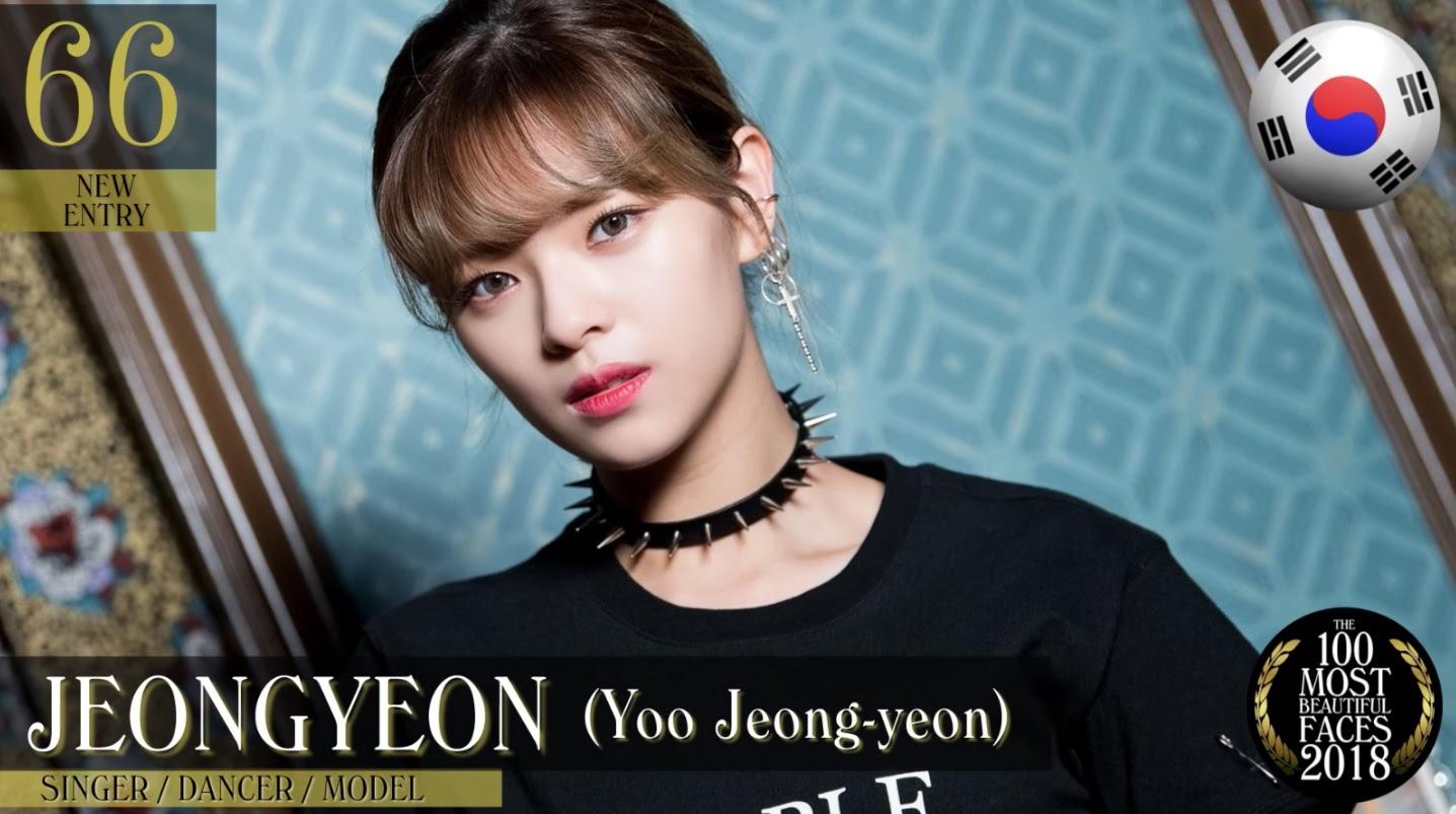 Jeongyeon66thMostBeautiful