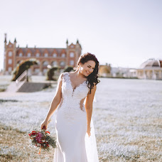 Wedding photographer Elena Shilko (CandyLover66). Photo of 30.10.2016