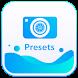 Presets For Lightroom   LR Mobile Presets