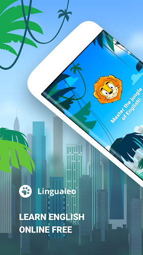 English with Lingualeo screenshot 1