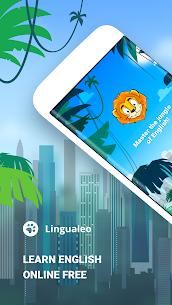 English with Lingualeo 3.0.4.1 1