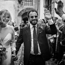 Wedding photographer Gianluca Adami (gianlucaadami). Photo of 09.08.2018