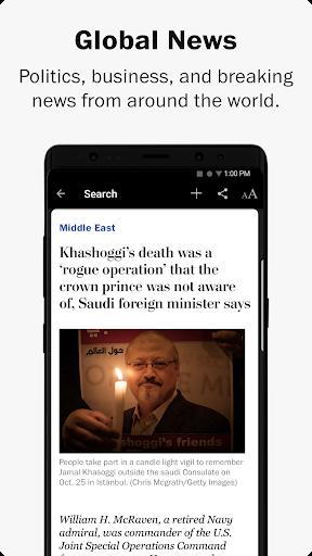 The Washington Post screenshot 7