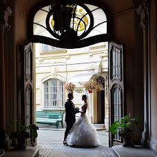 Wedding photographer Vladimir Ovcharov (pikady). Photo of 09.06.2016