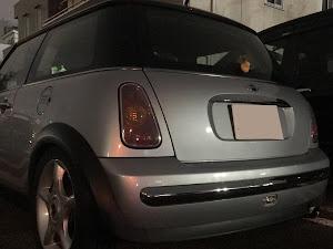 MINI RH16 くーぱーのカスタム事例画像 ポンコツに乗ってるポンコツ笑さんの2019年11月07日17:52の投稿