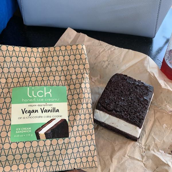 Photo from Lick Honest Ice Creams