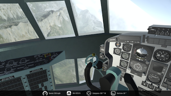 Flight Simulator 2K16 Screenshot