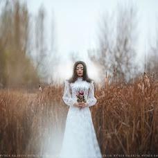 Wedding photographer Valeriya Mytnik (ValeriyaMytnik). Photo of 17.10.2013