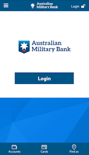 Australian Military Bank- screenshot thumbnail