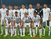 Het Algerije van Georges Leekens is al uitgeschakeld op de Africa Cup