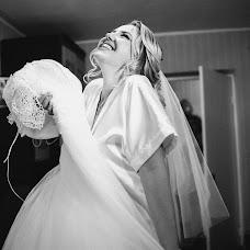 Wedding photographer Travina Marina (Trav2008). Photo of 08.09.2017