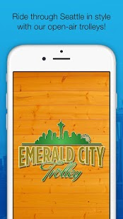 Emerald City Trolley- screenshot thumbnail
