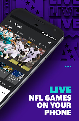 Download Yahoo Sports - scores, stats, news, & highlights MOD APK 2