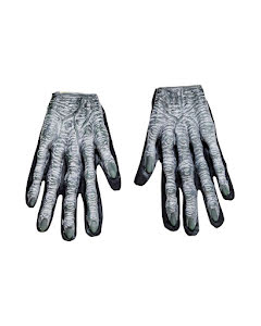 Zombiehandskar
