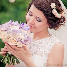 Wedding photographer Helga Golubew (Tydruk). Photo of 19.12.2014