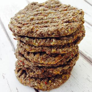 High Fiber Biscuits Recipes.