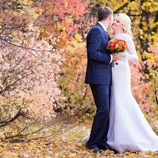 Wedding photographer Ilya Shalafaev (shalafaev). Photo of 17.12.2016